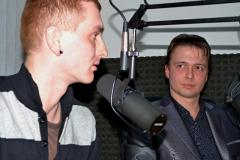 2012.02.15 - Rozhovor v Rádio 9