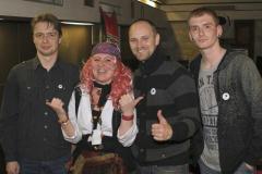 2012.03.03 - Workshop a pirátska párty